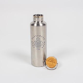 Passenger outsiders stainless steel water bottle