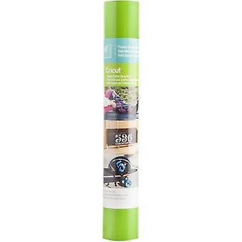 Cricut Premium Outdoor Vinilo brillante verde 12x48 pulgadas