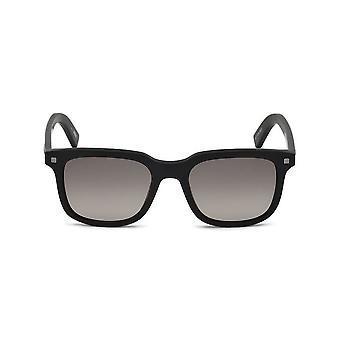 Ermenegildo Zegna - Accessories - Sunglasses - EZ0090_01B - Men - Schwartz