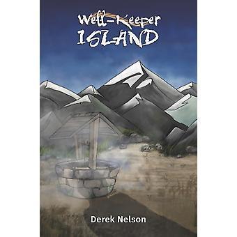 WellKeeper Island by Nelson & Derek