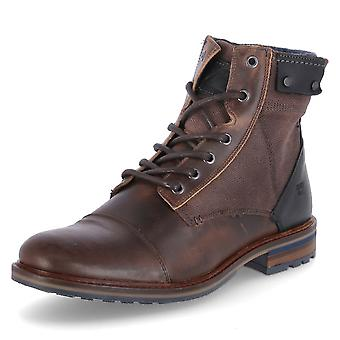 Bullboxer 791K85508DRBBN universal all year men shoes
