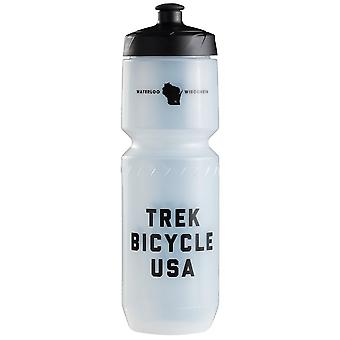 Bontrager Bottle - Water Bottle Usa (single)
