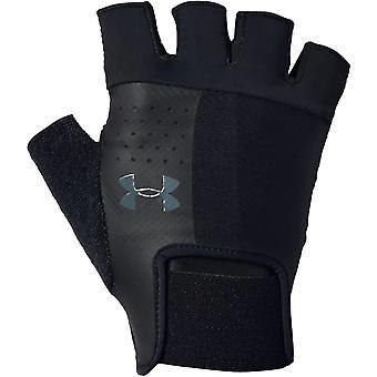 Under Armour Mens Utbildning Andas tåliga handskar