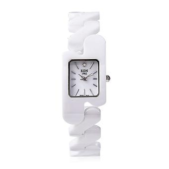 STRADA Japanese Movement Crystal Water Resistance Watch With Strap