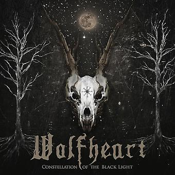 Wolfheart - Constellation of the Black Light [CD] USA import