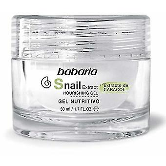 Babaria Nourishing Snail Extract Gel