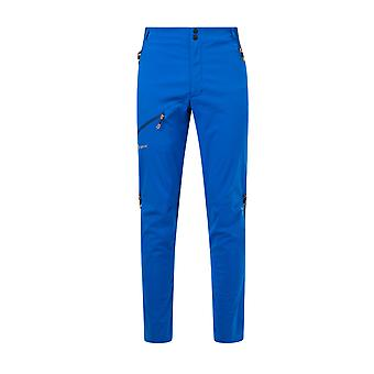 Berghaus Taboche Mens Outdoor Walking Water Resistant Trouser Pant Blue