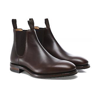 Loake lederen Chatsworth Chelsea Boots