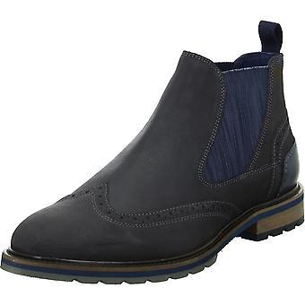 Sioux TIMIDOR700 38381 universal todo el año zapatos para hombre