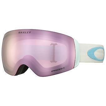Oakley Flight Deck XM Snow Goggle - Grey Sapphire Prizm HI Pink