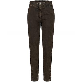 Annette Gortz Chic Denim Trousers
