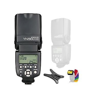 Wireless Flash Speedlite For Camera