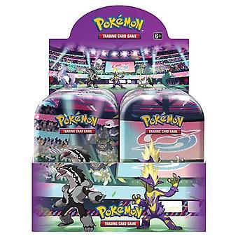 Pokemon - Galar Power Mini Tenn