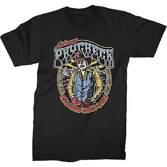 Johnny Paycheck Kool Aid Tee T-shirt