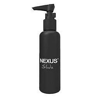 Nexus slide water based lubricant 150 ml / 5.07 fl oz