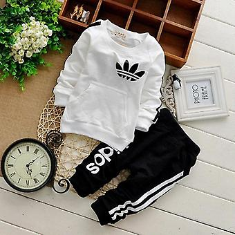 Brand Baby Clothes, Suits Causal, Sweat Shirts, Sports Pants
