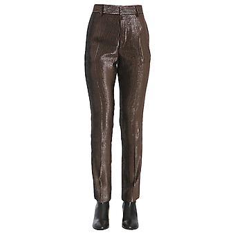 Haider Ackermann 1731400101099 Women's Black Wool Pants