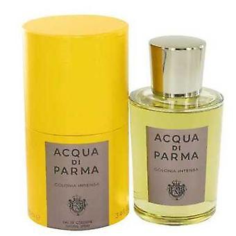 Acqua Di Parma Colonia Intensa By Acqua Di Parma Eau De Köln Sprey 3.4 Oz (erkek) V728-503282