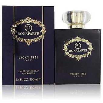 Bonaparte 21 By Vicky Tiel Body Mist 8 Oz (women) V728-552855