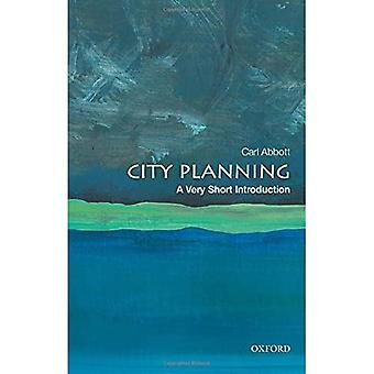 City Planning: A Very Short Introduction (Very Short Introductions)