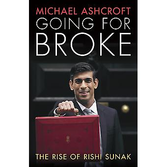 Going for Broke by Ashcroft & Michael