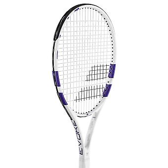 Babolat Evoke Wimbledon T R13 Tennis Racket Sports Training Accessory