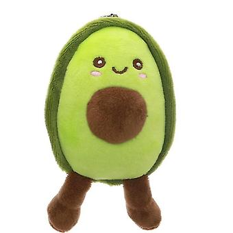 3sizes Fruit Plush Toy - Key Chain Stuffed Plush Toy