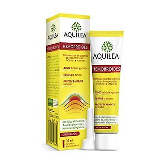 Aquilea Hemorrojder 30 ml grädde