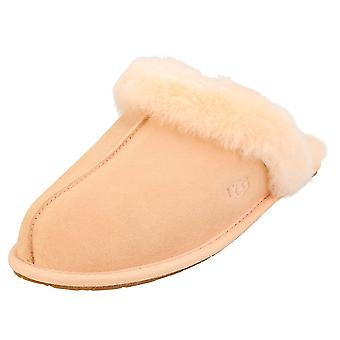 UGG Scuffette 2 Pantofole Da Donna Scarpe in Capesante
