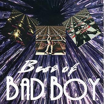 Bad Boy - parhaista paha poika [CD] Yhdysvallat tuoda