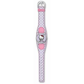 Hello kitty watch lcd watch hk25136