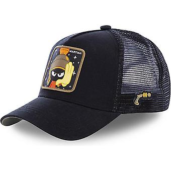 New Brand Anime Snapback Cap - Cotton Baseball Men Women Hip Hop Hat