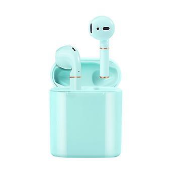 سماعات بلوتوث 5.0 لاسلكية تعمل باللمس Earphone-Ear-pods