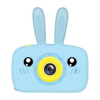 Mini kamera, Kids Cartoon, 12.0m Med 2.0 Tommer Ips Skærm