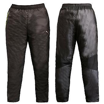 Puma CR Core Mens Wind Pants Track Black Joggers 509750 01 A50A