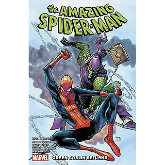 Amazing Spiderman By Nick Spencer Vol. 10 by Spencer & NickMacKay & Jed