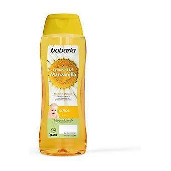 Shampoo Chamomile 600 ml
