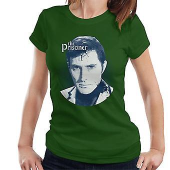 The Prisoner Number 40 Women's T-Shirt