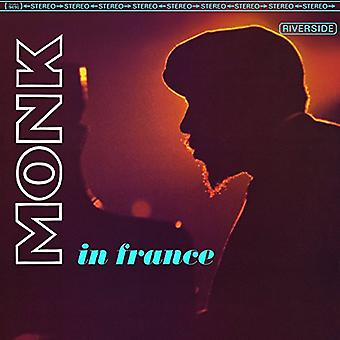 Thelonious Monk - In France [Vinyl] USA import