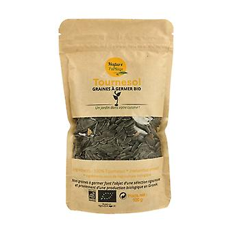 Organic sunflower sprout 100 g