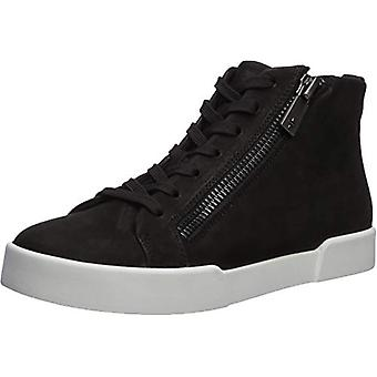 Kenneth Cole New York Women's Tyler Midtop Zip Sneaker