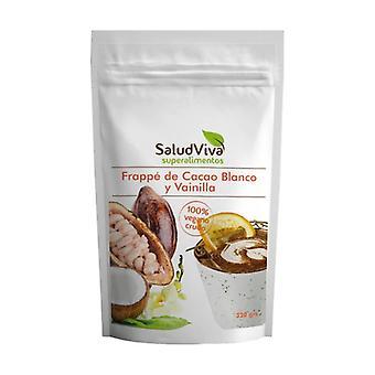 White Cocoa and Vanilla Frappe 320 g