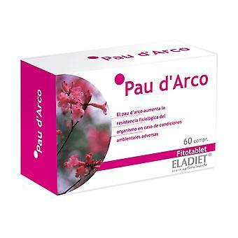 Pau d'Arco 60 tablets
