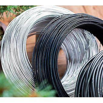 Metal Bonsai Wire, Modellering Aluminium Frugthave og haveredskaber