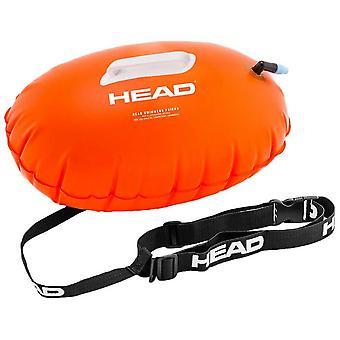 HEAD Swimming Safety Tow Buoy XLite - Orange