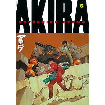 Akira Volume 6 06 Akira del Rey