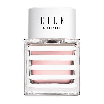 Elle L'édition Eau De Parfum 50ml