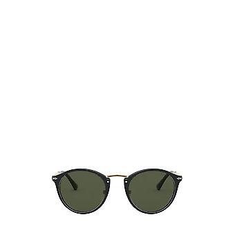 Persol PO3248S black unisex sunglasses