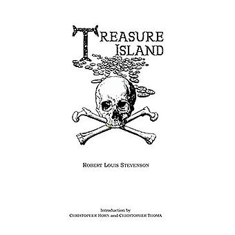 Treasure Island by Robert Louis Stevenson - 9781734368765 Book