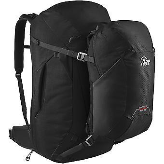 Lowe Alpine Escape Tour 55+15 Mens Backpack - Black